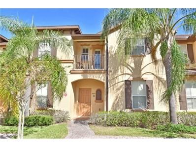 3725 Calabria Avenue, Davenport, FL 33897 - MLS#: S4854625