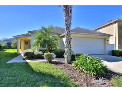 8536 Sunrise Key Drive, Kissimmee, FL 34747 - MLS#: S4854636