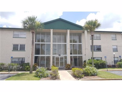 1902 Honour Road UNIT 38, Orlando, FL 32839 - MLS#: S4854638