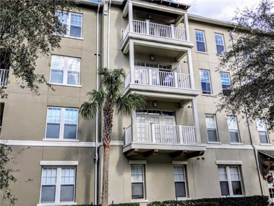 1411 Celebration Avenue UNIT 309, Celebration, FL 34747 - MLS#: S4854639