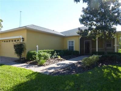 45 Knoll Wood Drive, Poinciana, FL 34759 - MLS#: S4854640