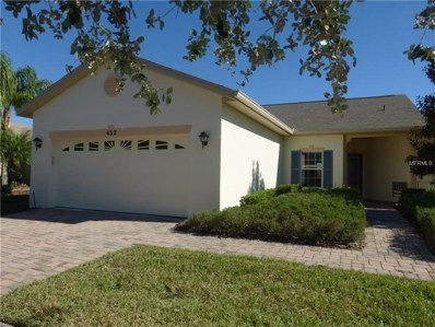 452 Davinci Pass, Poinciana, FL 34759 - MLS#: S4854642