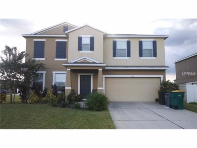 1815 Monte Cristo Lane, Kissimmee, FL 34758 - MLS#: S4854646