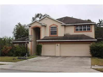 113 Rangeline Woods Cove, Longwood, FL 32750 - MLS#: S4854654