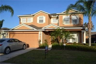 912 Dorset Place, Davenport, FL 33896 - MLS#: S4854768
