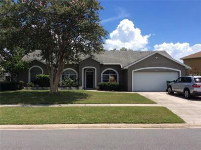 11919 Frieth Drive UNIT 3, Orlando, FL 32837 - MLS#: S4854773