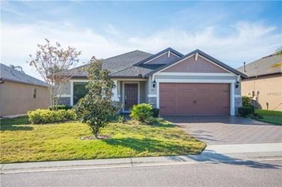 525 Vista Sol Drive, Davenport, FL 33837 - MLS#: S4854786