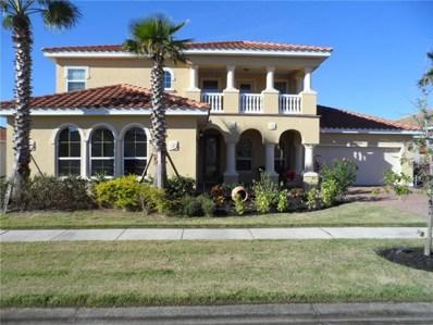 3755 Paradiso Circle, Kissimmee, FL 34746 - MLS#: S4854792