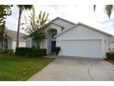 4706 Pershoie Lane, Kissimmee, FL 34746 - MLS#: S4854796