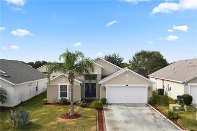 621 Windsor Estates Drive, Davenport, FL 33837 - MLS#: S4854810