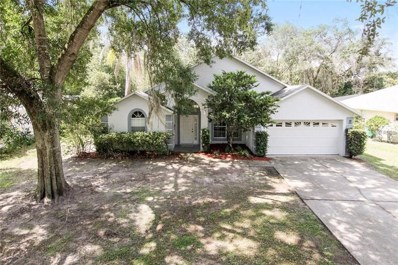4434 White Oak Circle, Kissimmee, FL 34746 - MLS#: S4854825