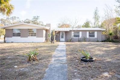 5706 Fernhill Drive, Orlando, FL 32808 - MLS#: S4854916