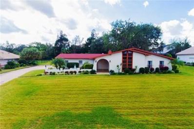 118 Arrowhead Lane, Haines City, FL 33844 - MLS#: S4854934