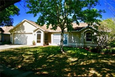 3585 Yellow Bird Court, Saint Cloud, FL 34772 - MLS#: S4854941