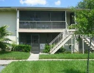 700 E Airport Boulevard UNIT I1, Sanford, FL 32773 - MLS#: S4854960