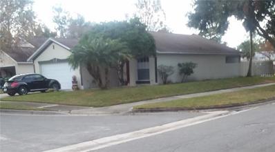 3700 Delamere Court, Orlando, FL 32808 - MLS#: S4854963