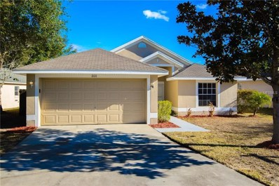 2121 Fish Eagle Street, Clermont, FL 34714 - MLS#: S4854965