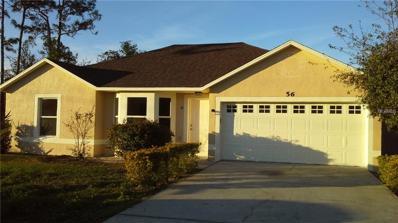 56 York Court, Kissimmee, FL 34758 - MLS#: S4854971