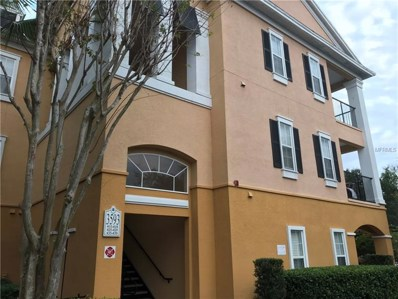 3593 Conroy Road UNIT 438, Orlando, FL 32839 - MLS#: S4854973