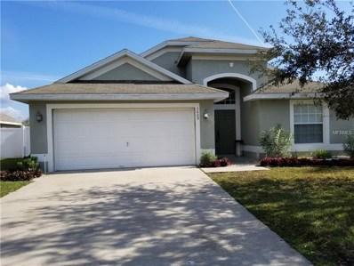 3009 Julip Drive, Kissimmee, FL 34744 - MLS#: S4854995