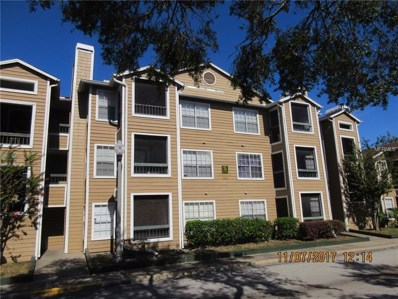 5601 Rosebriar Way UNIT 105, Orlando, FL 32822 - MLS#: S4854997