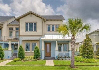 13771 Benavente Avenue, Orlando, FL 32827 - MLS#: S4855001