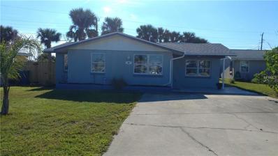 14 Hibiscus Drive, Ormond Beach, FL 32176 - MLS#: S4855028