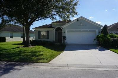 141 Calabay Parc Boulevard, Davenport, FL 33897 - MLS#: S4855063