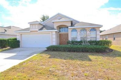 15505 Markham Drive, Clermont, FL 34714 - MLS#: S4855096
