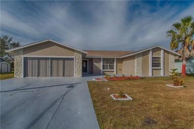 573 Koala Drive, Poinciana, FL 34759 - MLS#: S4855105