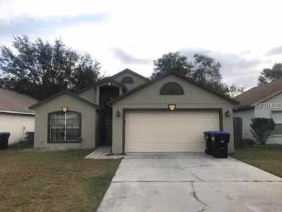 2531 Summer Glen Drive, Orlando, FL 32818 - MLS#: S4855108