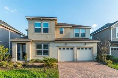 4817 Southlawn Avenue, Orlando, FL 32811 - MLS#: S4855112