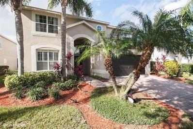 13424 Budworth Circle, Orlando, FL 32832 - MLS#: S4855115