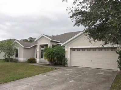 3216 Lorimar Lane, Saint Cloud, FL 34772 - MLS#: S4855124