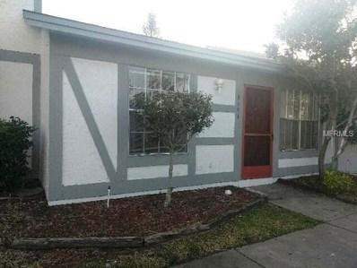 3144 Hempstead Avenue, Kissimmee, FL 34741 - MLS#: S4855133