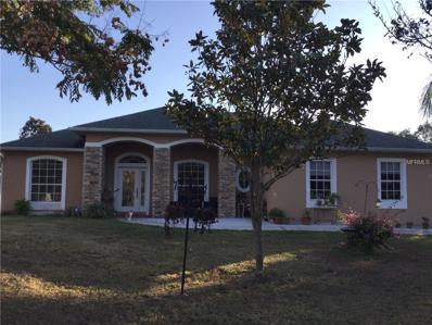 4690 Boggy Creek Road, Kissimmee, FL 34744 - MLS#: S4855143