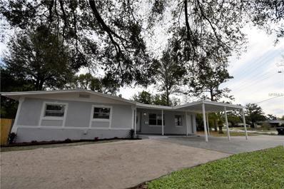 1703 Sarazen Drive, Orlando, FL 32808 - MLS#: S4855160
