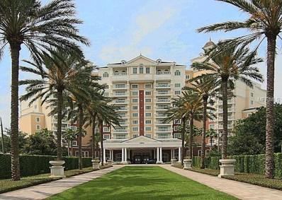 7593 Gathering Drive UNIT 203, Reunion, FL 34747 - MLS#: S4855177
