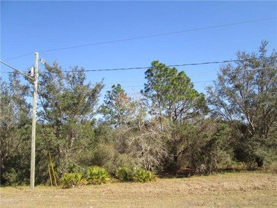 1607 Redfin Drive, Poinciana, FL 34759 - MLS#: S4855185
