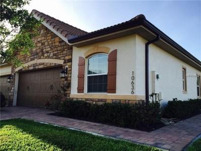 10636 Belfry Circle, Orlando, FL 32832 - MLS#: S4855213