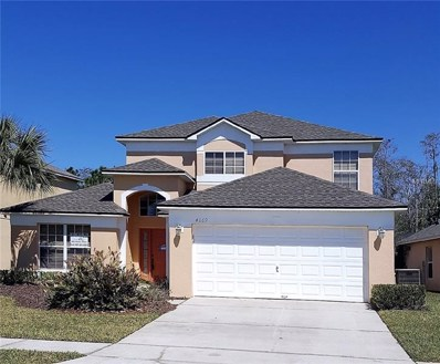 4669 Golden Beach Court, Kissimmee, FL 34746 - MLS#: S4855217