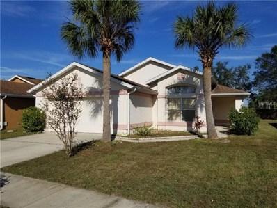 1617 Brook Hollow Drive, Orlando, FL 32824 - MLS#: S4855221