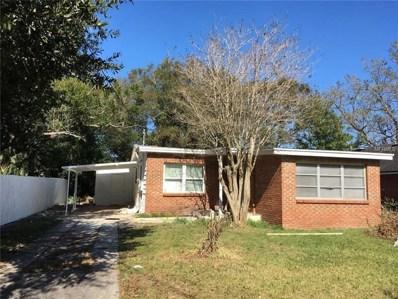 4057 Booker Street, Orlando, FL 32811 - MLS#: S4855241
