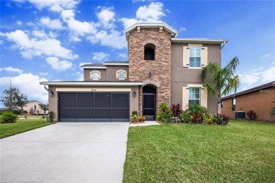 2751 Buckland Court, Kissimmee, FL 34746 - MLS#: S4855251