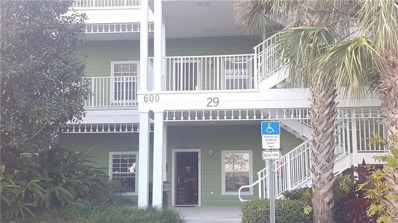 603 Gran Bahama Boulevard UNIT 29103, Davenport, FL 33897 - MLS#: S4855259