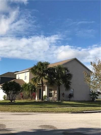 2533 Baykal Drive, Kissimmee, FL 34746 - MLS#: S4855265