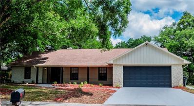 706 Thistle Drive, Seffner, FL 33584 - MLS#: S4855278