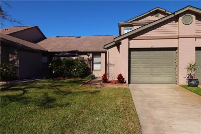 37 Lakepointe Circle, Kissimmee, FL 34743 - MLS#: S4855295