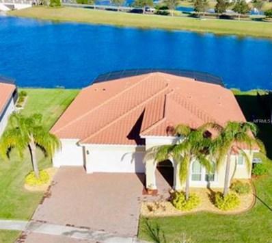 3875 Shoreside Drive, Kissimmee, FL 34746 - MLS#: S4855298