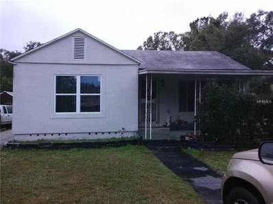 1008 W Braddock Street, Tampa, FL 33603 - MLS#: S4855299